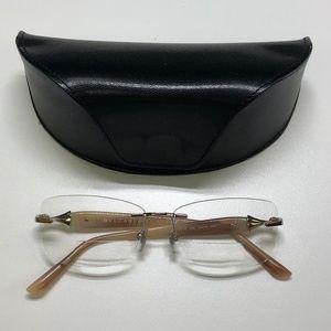 🕶️BVLGARI 2190-B Women's Eyeglasses/716/TIH303🕶️